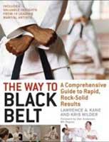 The Way to Balck Belt
