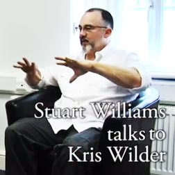 Video Interview Kris Wilder