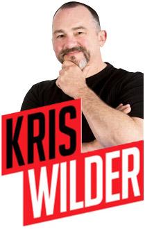 Kris Wilder